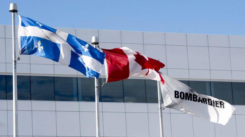 Bombardier prévoit une croissance du marché