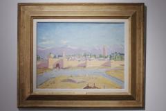 Une toile de Churchill adjugée plus de 8 millions d'euros