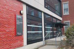 Vaccination: le Centre Roussin ouvrira ses portes le 6 avril