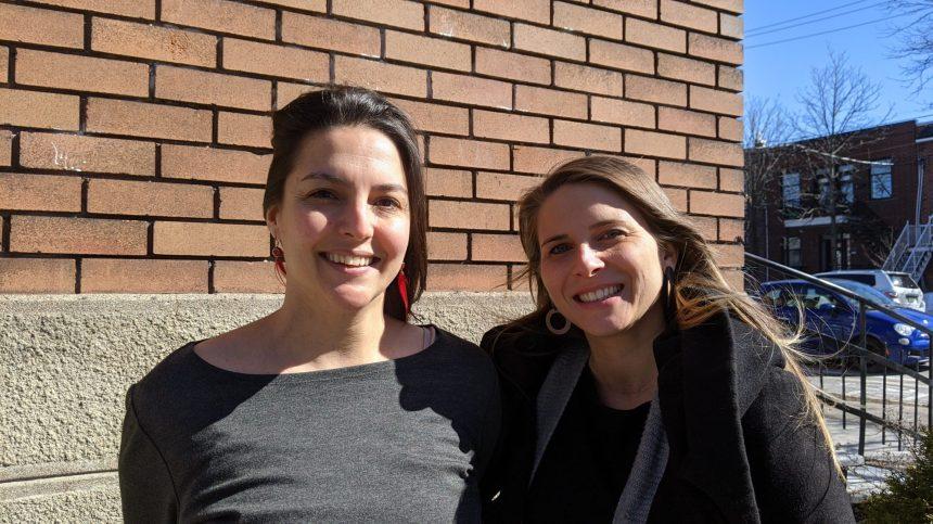 Deux Rosepatriennes ouvrent une épicerie zéro déchet, biologique et locale