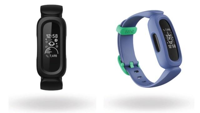 Fitbit Ace 3 bracelet connecté enfant