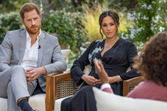 Les confessions de Meghan Markle et Harry à Oprah Winfrey