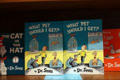Des bandes dessinées de Dr. Seuss contenant des stéréotypes raciaux retirés