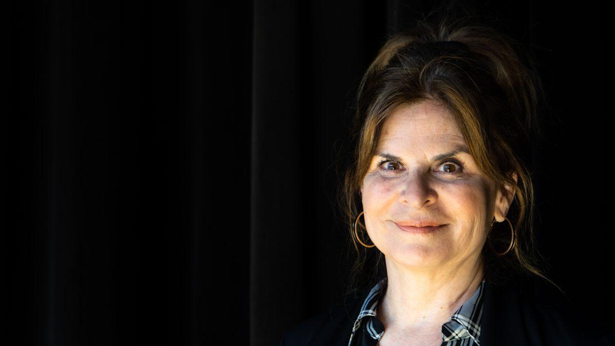 Guylaine Tremblay devient professeure pour Star Académie
