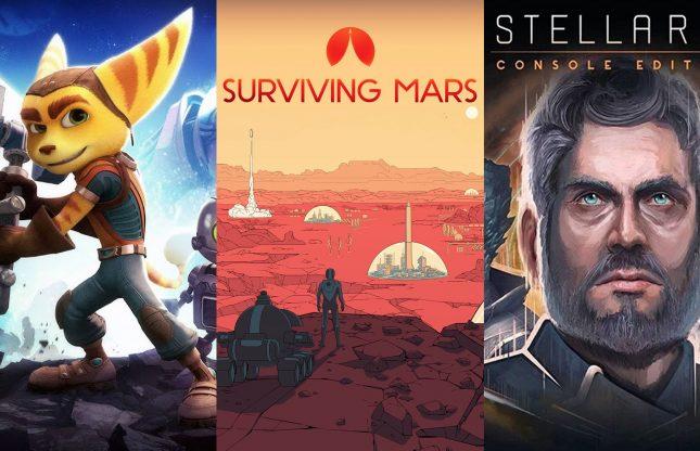 Les jeux gratuits et aubaines gaming du 12 mars 2021