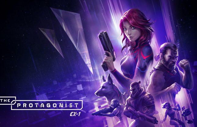 Le jeu The Protagonist EX-1 disponible dès maintenant en accès anticipé