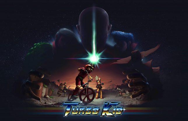 Un jeu Turbo Kid en développement chez Outerminds