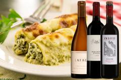 Des vins gourmands pour un plat réconfortant!
