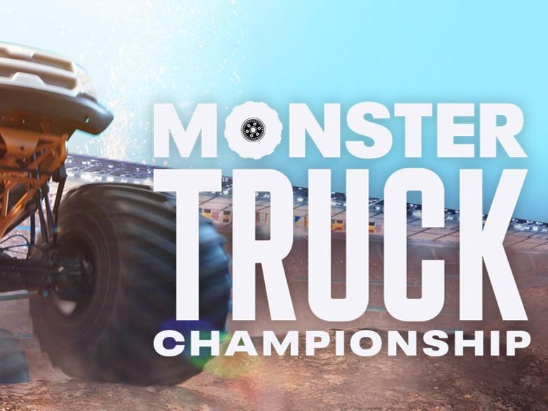 Monster Truck Championship, quand les gros monstres mécaniques arrivent sur la Playstation 5 et la XBox Series X