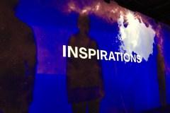 Inspirations: une expérience sensorielle réconfortante