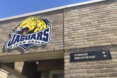 Reprise des sports: les élèves de Jean-Grou gonflés à bloc