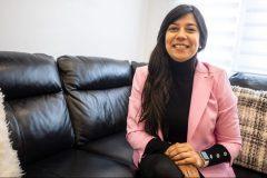 Kathy Baig, une ingénieure engagée pour la parité en génie