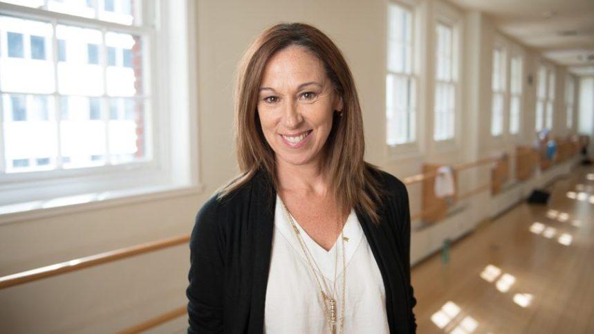 Nathalie Lambert se joint au conseil d'administration de Sportcom