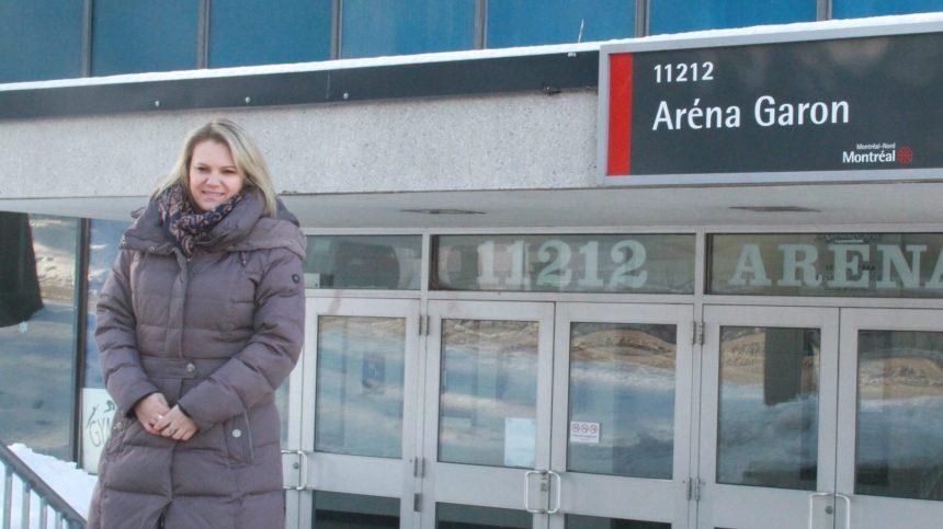 Centre sportif à Montréal-Nord: le dossier progresse