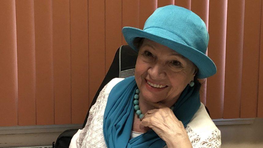 Décès de Marisa Ferreti Barth, une femme de cœur au service des aînés