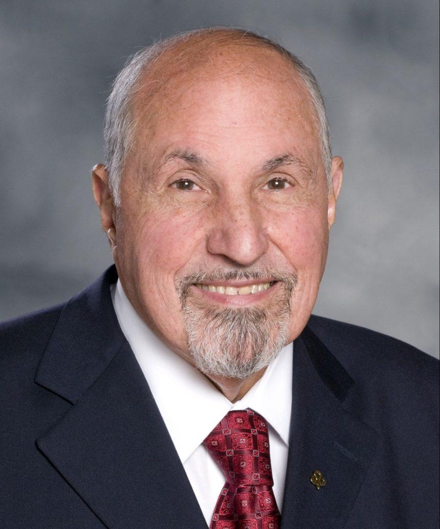 Décès de l'ancien conseiller de Saint-Laurent Maurice Cohen