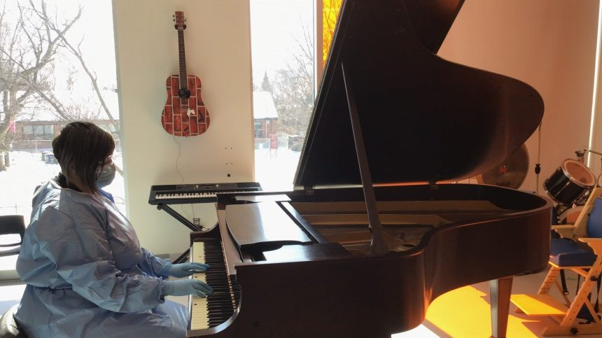 Musicothérapie: la mélodie qui apaise pour le bien-être