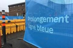 Ligne bleue: entre confiance et inquiétude à Anjou et Saint-Léonard