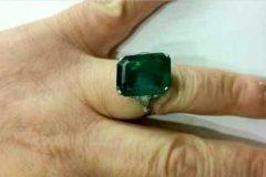 Des bijoux volés d'une valeur de plus de 1M$ recherchés par la police