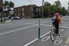 Piste cyclable Saint-Zotique: un projet en révision