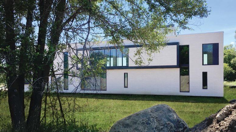 Deux firmes d'architecture finalistes dans le Sud-Ouest