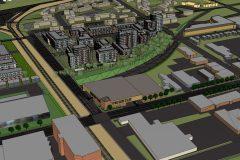 Planifier le Quartier de la Gare à LaSalle