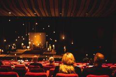 Les salles de spectacle impatientes de retrouver leur public