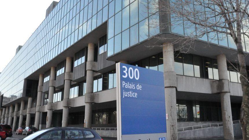 Québec: le dossier de l'attaque au sabre reporté à la fin-avril