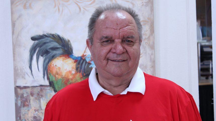 Roland Barbier, directeur général du CCH : l'homme de la situation
