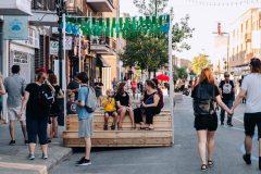 MHM: bisbille au sujet de la piétonnisation de la rue Ontario