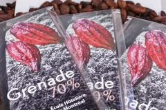Un chocolat de Montréal-Nord acclamé à l'international