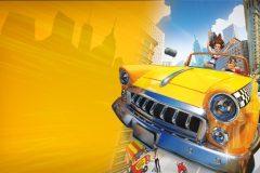 Critique – Taxi Chaos