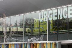 Les urgences débordent toujours dans les hôpitaux de Montréal