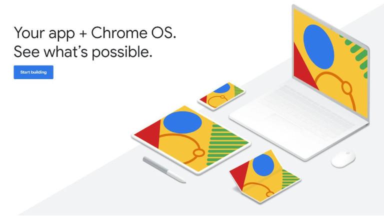 Visuel Pixel Fold téléphone pliable Google