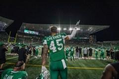 Alouettes: retour au bercail pour deux joueurs québécois