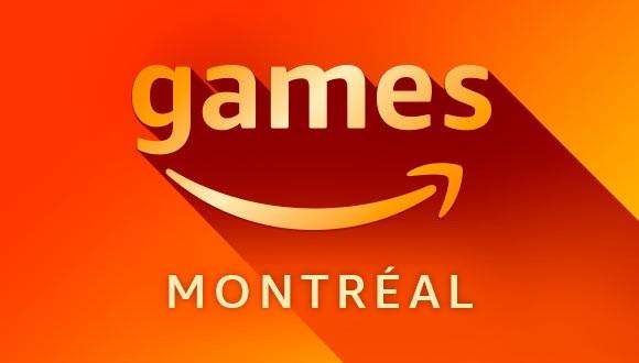 Amazon Games arrive à Montréal