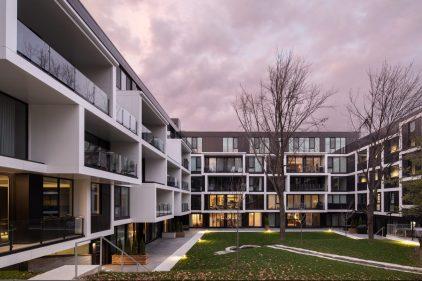 Une firme d'architecture d'Outremont finaliste pour un prix d'excellence
