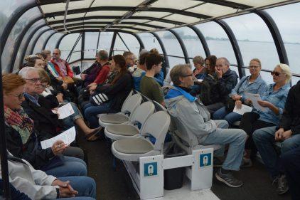 Pointe-aux-Trembles : la navette fluviale vers le centre-ville sera de retour