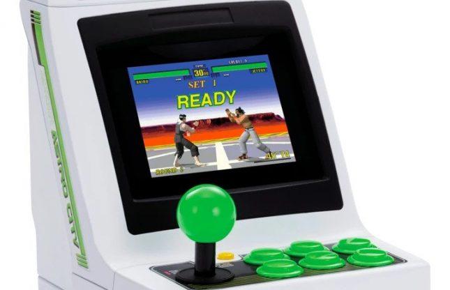 Astro City Mini : une sortie assurée par Limited Run Games
