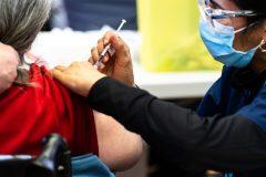 Vaccination: de nouveaux problèmes techniques pour la prise de rendez-vous
