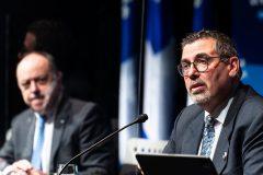 Québec étend la vaccination aux personnes avec un handicap