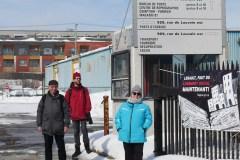 Coup de pression pour les logements sociaux à Ahuntsic-Cartierville