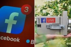 Facebook va scruter et utiliser nos vidéos pour améliorer son intelligence artificielle