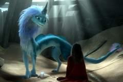 «Raya et le dernier dragon», un Disney pour faire taire les démons de la division