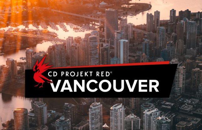 CD Projekt Red rachète Digital Scapes à Vancouver