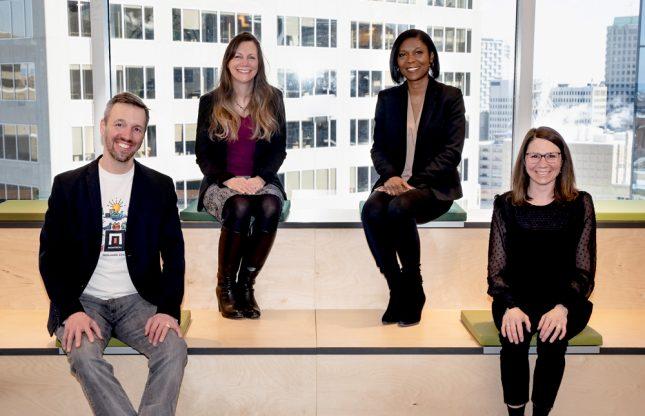 Square Enix Montréal : opération séduction pour les femmes dans le milieu techno
