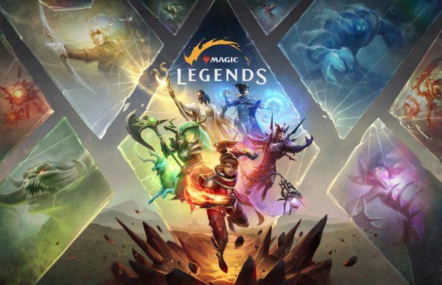Magic: Legends détaille son système de difficulté