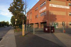 COVID-19: fermeture de l'école primaire internationale Michelangelo