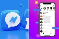 Facebook Messenger renforce les paramètres de confidentialité de son application