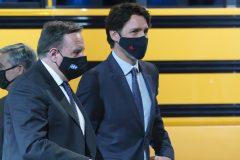 Variant indien: l'Assemblée nationale demandent à Trudeau d'intervenir